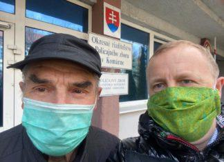Foto: Facebook/Polícia SR - Nitriansky kraj