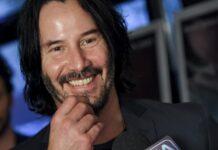 Keanu Reeves — Foto: TASR