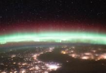 Foto: NASA Johnson