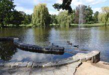 Foto:(Stromovka) Naše voda – Nina Havlová