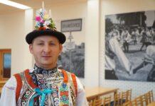 Marek Sovka | Foto: Nadace Karla Janečka
